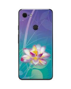 Lotus Google Pixel 3 XL Skin