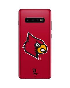 Louisville Est 1798 Galaxy S10 Plus Skin