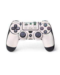 Love Grows Here PS4 Pro/Slim Controller Skin