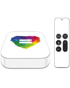 Love Is Equal Apple TV Skin
