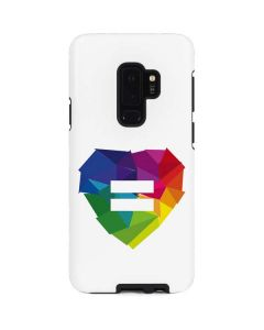Love Is Equal Galaxy S9 Plus Pro Case