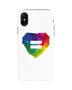 Love Is Equal iPhone X Pro Case
