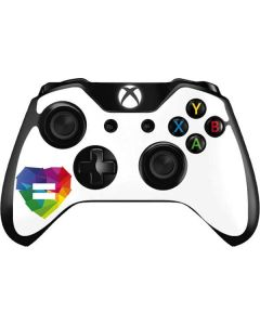 Love Is Equal Xbox One Controller Skin