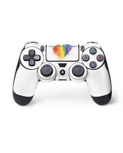 Love Is Love Heart PS4 Pro/Slim Controller Skin