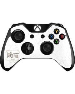 Love Never Fails Xbox One Controller Skin