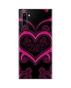 Loves Embrace Galaxy Note 10 Skin