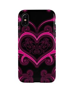 Loves Embrace iPhone XS Max Pro Case