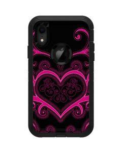 Loves Embrace Otterbox Defender iPhone Skin