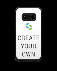 Custom LifeProof Fre Galaxy S8+ Skin