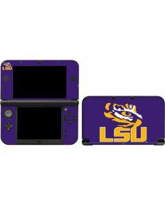 LSU Tiger Eye 3DS XL 2015 Skin