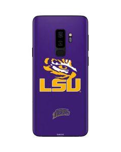 LSU Tiger Eye Galaxy S9 Plus Skin