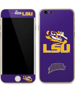 LSU Tiger Eye iPhone 6/6s Skin