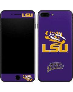 LSU Tiger Eye iPhone 7 Plus Skin