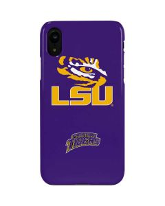 LSU Tiger Eye iPhone XR Lite Case