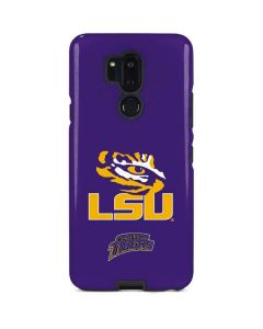 LSU Tiger Eye LG G7 ThinQ Pro Case