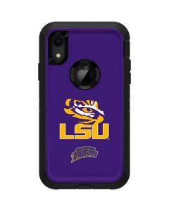 LSU Tiger Eye Otterbox Defender iPhone Skin