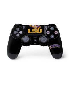 LSU Tiger Eye PS4 Controller Skin