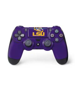 LSU Tiger Eye PS4 Pro/Slim Controller Skin
