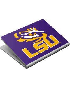 LSU Tiger Eye Surface Book Skin