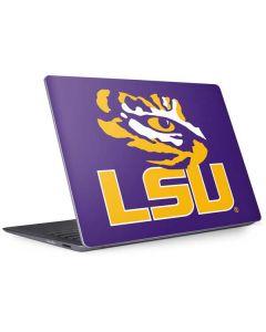 LSU Tiger Eye Surface Laptop 2 Skin
