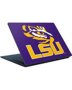 LSU Tiger Eye Surface Laptop Skin