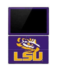 LSU Tiger Eye Surface Pro 4 Skin
