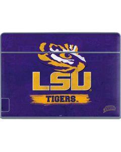 LSU Tigers Galaxy Book Keyboard Folio 12in Skin