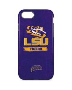 LSU Tigers iPhone 7 Pro Case