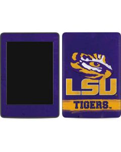 LSU Tigers Amazon Kindle Skin