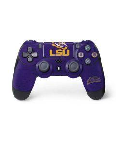 LSU Tigers PS4 Controller Skin