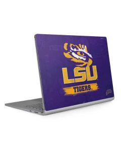 LSU Tigers Surface Book 2 13.5in Skin