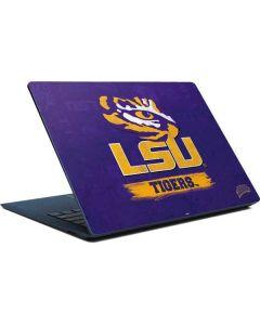 LSU Tigers Surface Laptop Skin