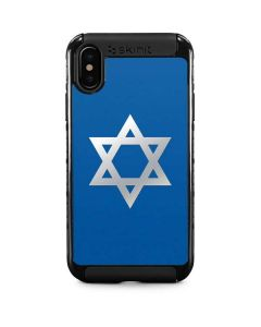 Magen David iPhone XS Max Cargo Case
