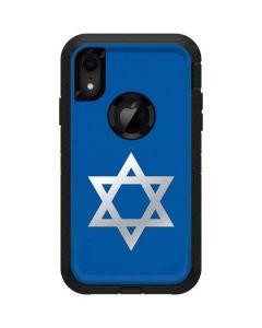 Magen David Otterbox Defender iPhone Skin