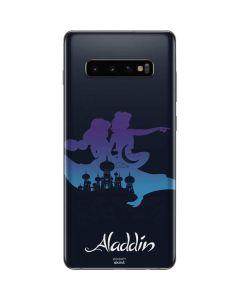 Magic Carpet Ride Galaxy S10 Plus Skin