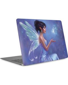 Magical Butterfly Fairy Apple MacBook Air Skin