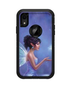 Magical Butterfly Fairy Otterbox Defender iPhone Skin