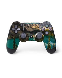 Majestic Mountains and Evergreen Forests PS4 Pro/Slim Controller Skin