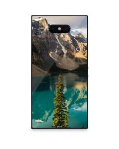 Majestic Mountains and Evergreen Forests Razer Phone 2 Skin
