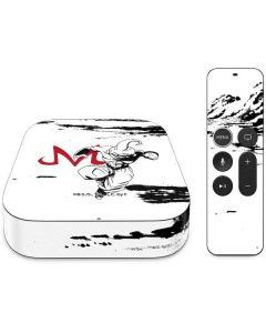 Majin Buu Wasteland Apple TV Skin