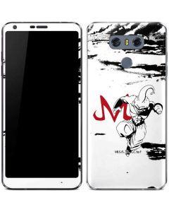 Majin Buu Wasteland LG G6 Skin