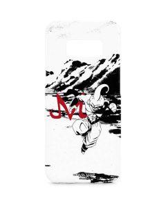 Majin Buu Wasteland Galaxy S8 Plus Lite Case