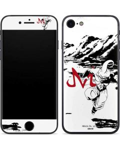 Majin Buu Wasteland iPhone 7 Skin