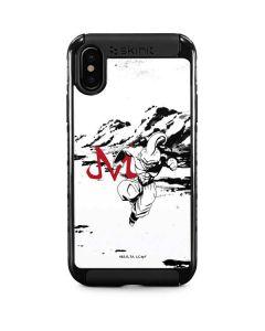 Majin Buu Wasteland iPhone XS Max Cargo Case