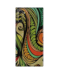 Malestrom Galaxy Note 10 Skin