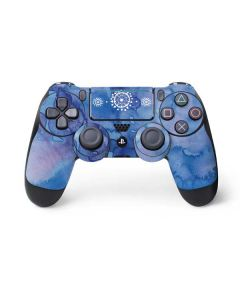 Mandala Symmetry PS4 Pro/Slim Controller Skin