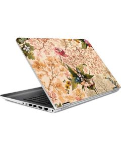 Marble End by William Kilburn HP Pavilion Skin
