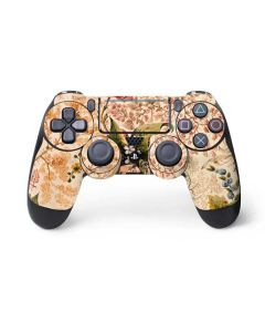 Marble End by William Kilburn PS4 Pro/Slim Controller Skin