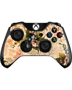 Marble End by William Kilburn Xbox One Controller Skin