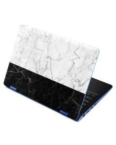 Marble Split Aspire R11 11.6in Skin